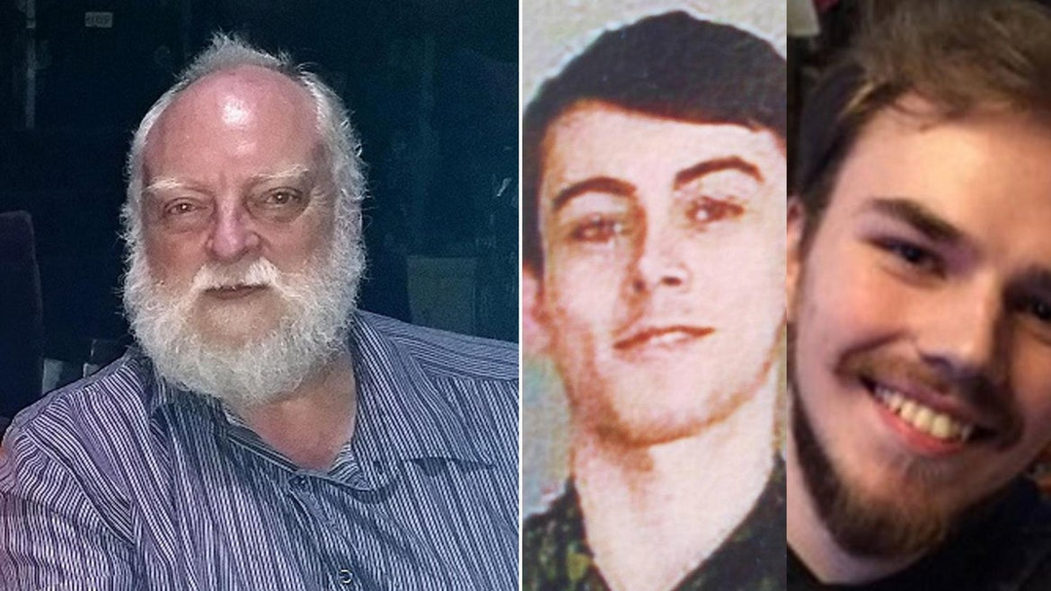 Leonard Dyck was murdered allegedly by Bryer Schmegelsky and Kam McLeod.