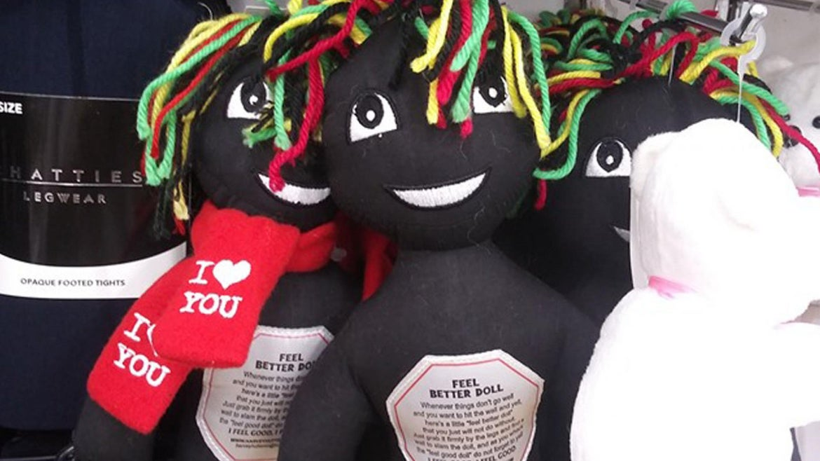 New Jersey Politician Gets 'Racist' Rag Dolls Pulled from Shelves