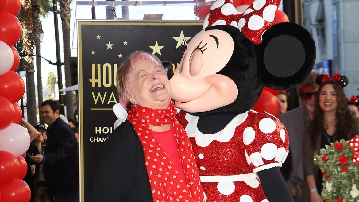 Voice of Minnie Mouse, Russi Taylor Dies at 75