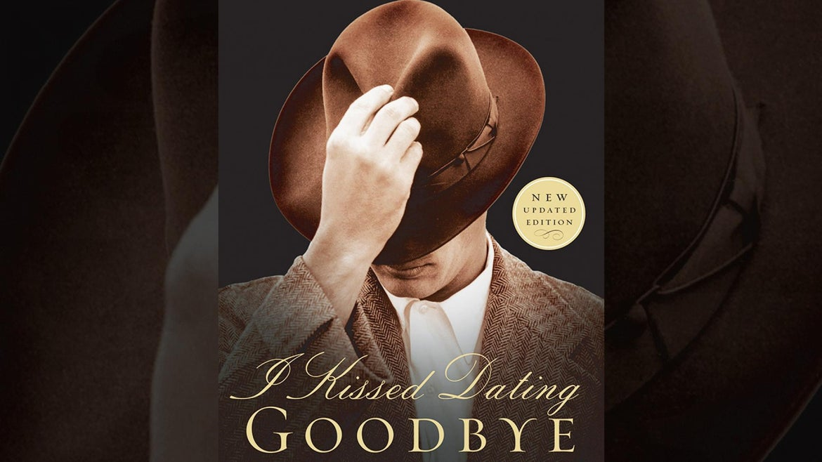 """Joshua Harris, author of """"I Kissed Dating Goodbye,"""" announced that he is no longer a Christian."""