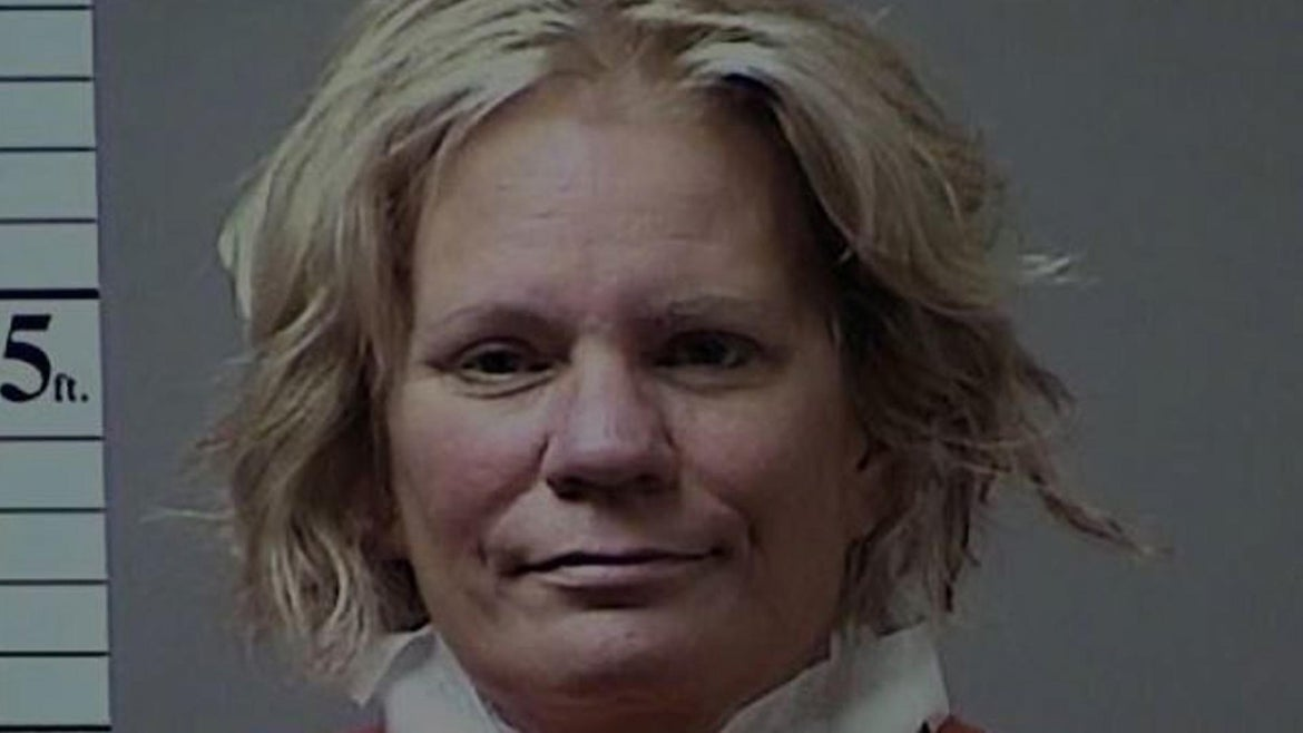 Pamela Hupp was sentenced to life in prison.