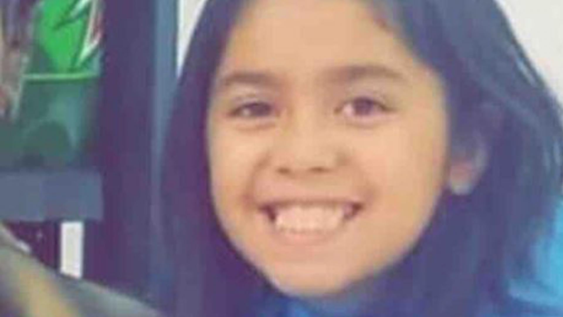 Emma Valentina Hernandez was in an alley near Central Avenue and Smart Street in southwest Detroit Monday when three pit bulls belonging to her neighbor dragged her to the ground and began mauling her neck.