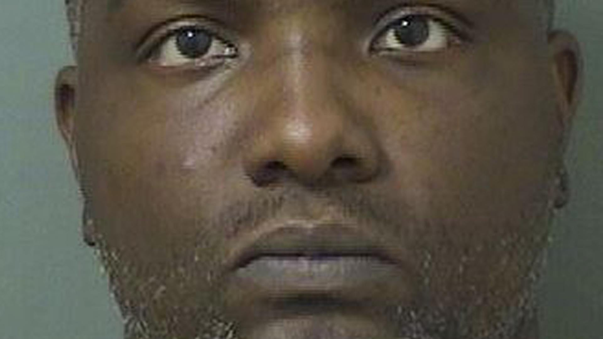 Results from a sexual battery kit yielded a male DNA profile that investigators ultimately connected to Robert Hayes, a 37-year-old West Palm Beach man detectives said they previously suspected in the murders of three other women.