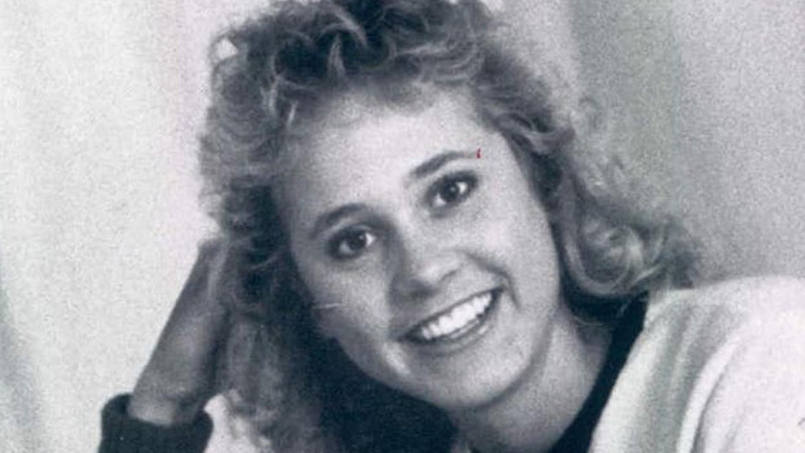 Mandy Stavik disappeared after she left for a run with the family dog.