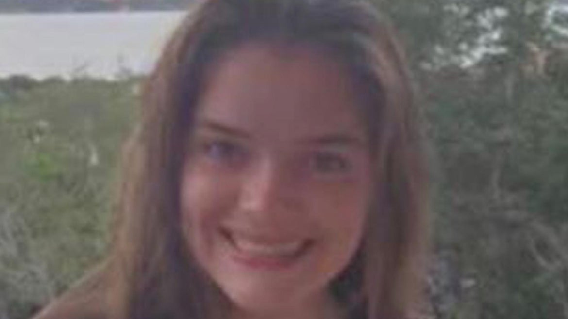 An extensive search was launched to find Ryder Skye Cambron after her utility vehicle and cellphone were discovered in a wooded area near a park in Magnolia Tuesday, the Montgomery County Sheriff's office said.