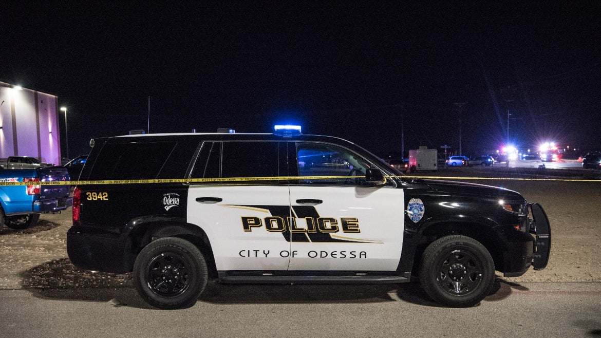 A man opened fire in Texas Saturday, killing seven people and at least 19 others.
