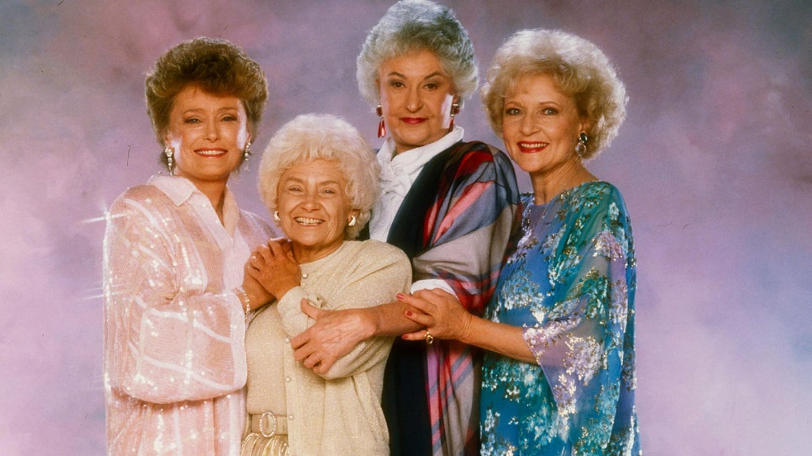 'Golden Girls' Halloween Costumes Sell Out Barely a Week After Release