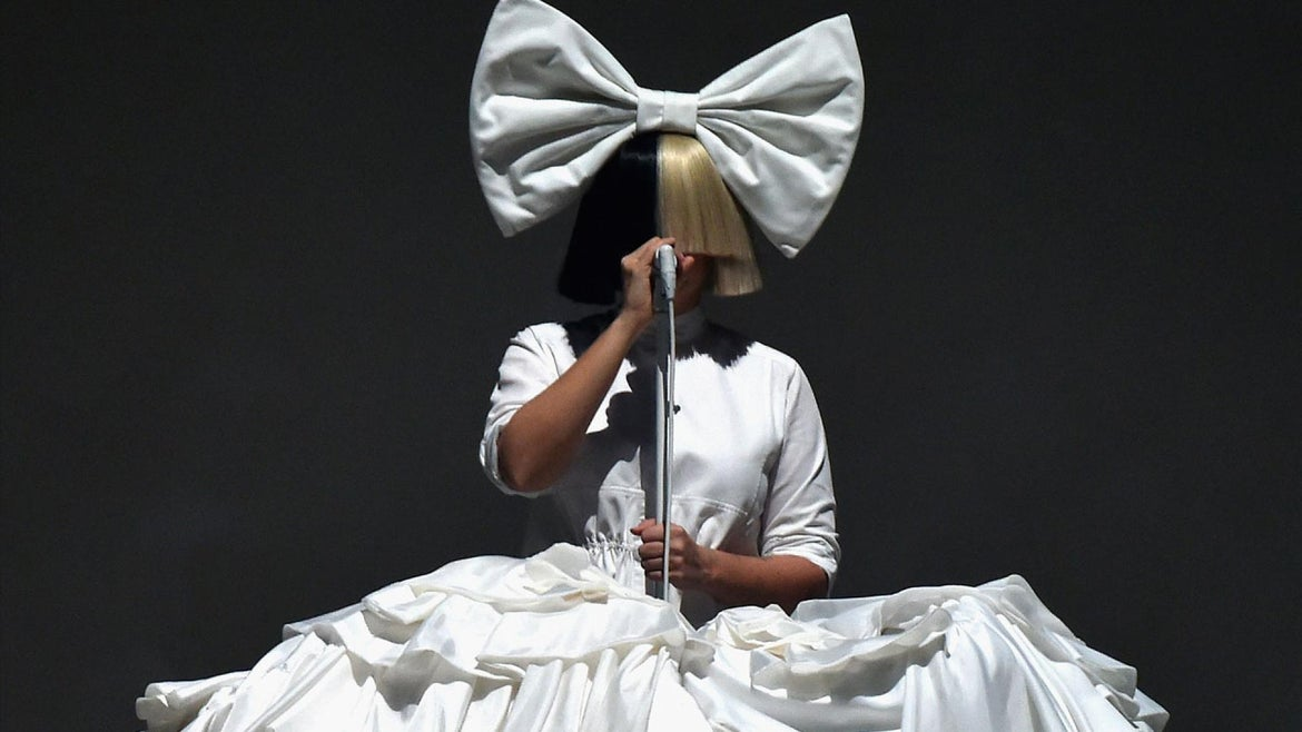 Sia Opens Up About Neurological Disorder