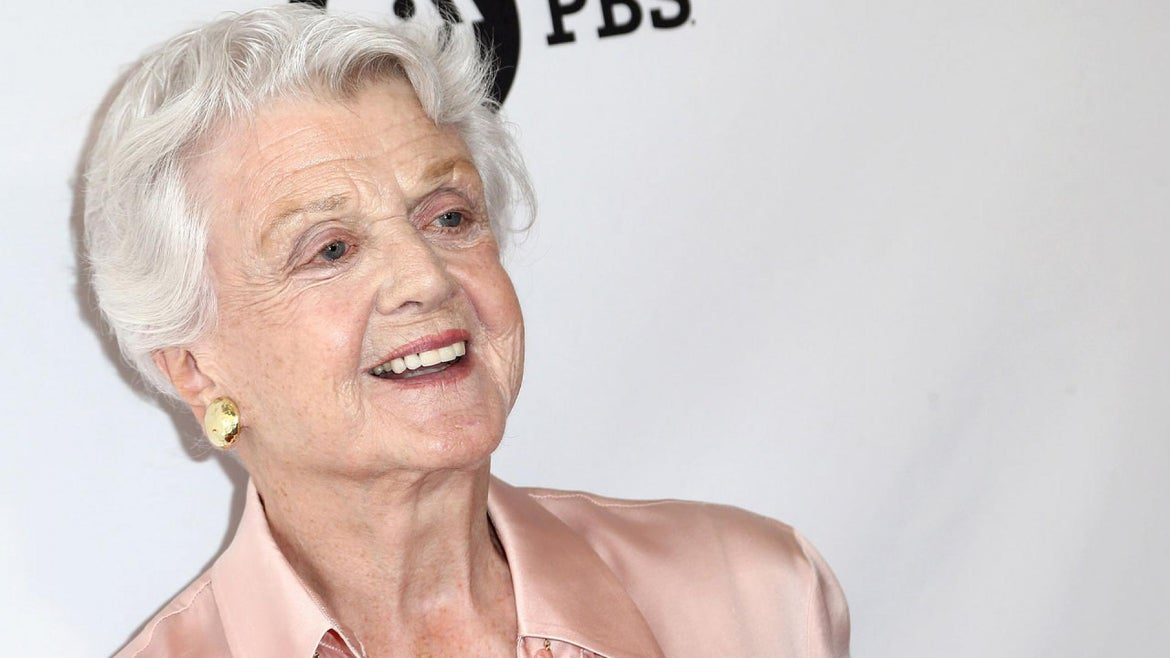 Angela Lansbury Has Just Heard the Nearly 30-Year-Old Reggae Song 'Murder She Wrote'
