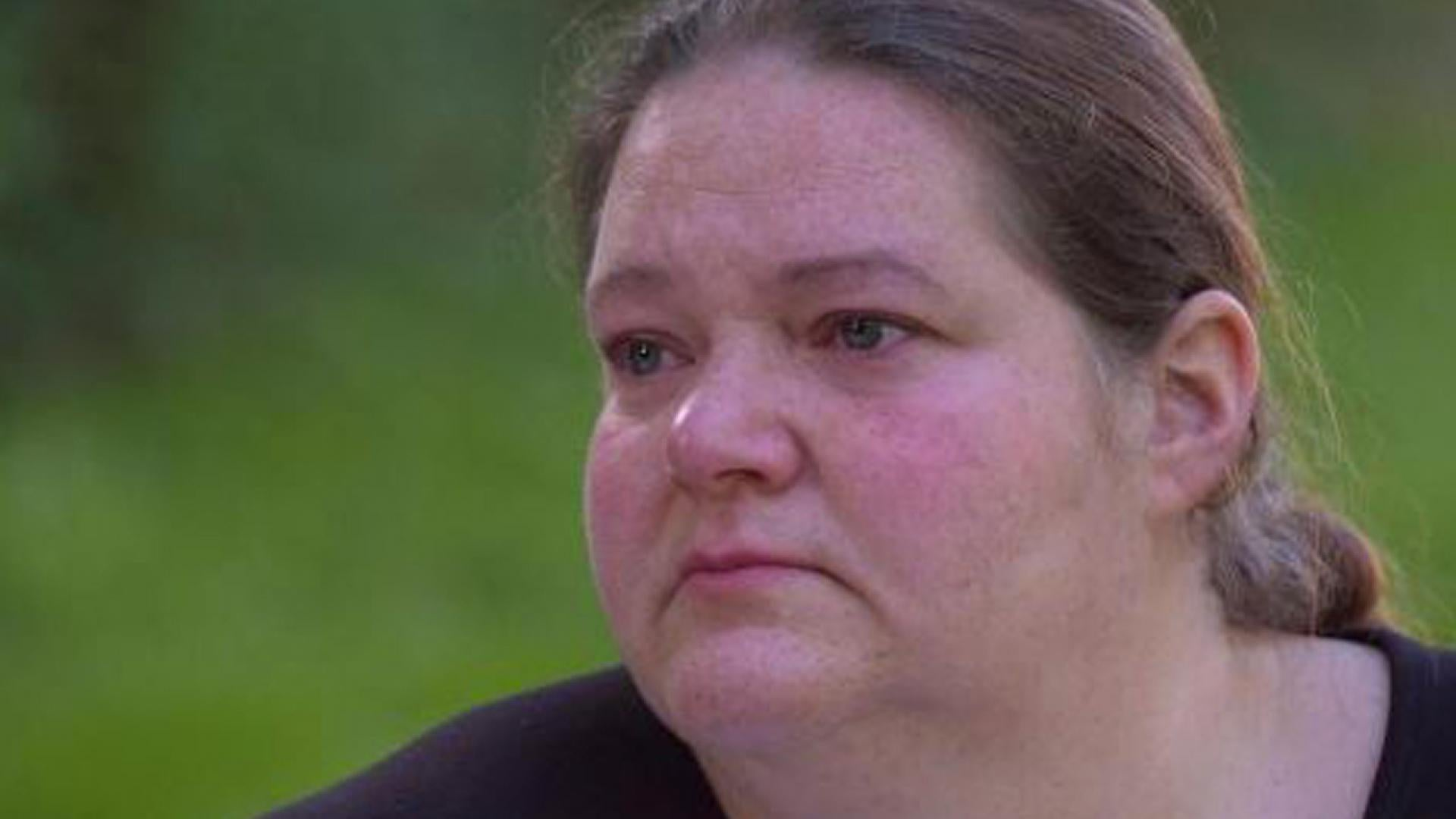 The mother says she doesn't regret calling the cops on her son.