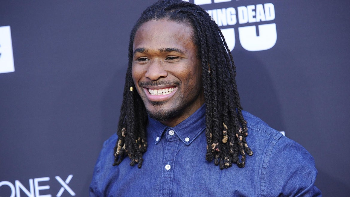 DeAngelo Williams' mom died of breast cancer in 2014.