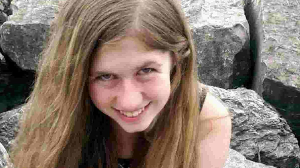 Jayme Closs is acclimating life.
