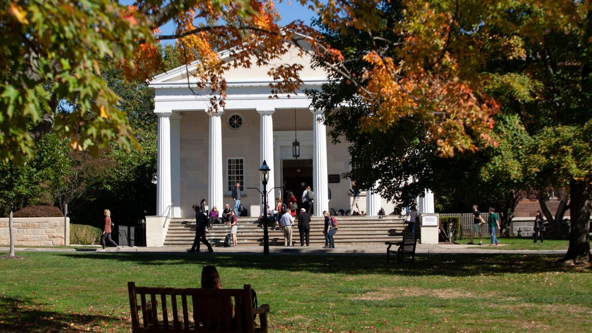 Princeton Theological Seminary Vows Nearly $28 Million in Reparations