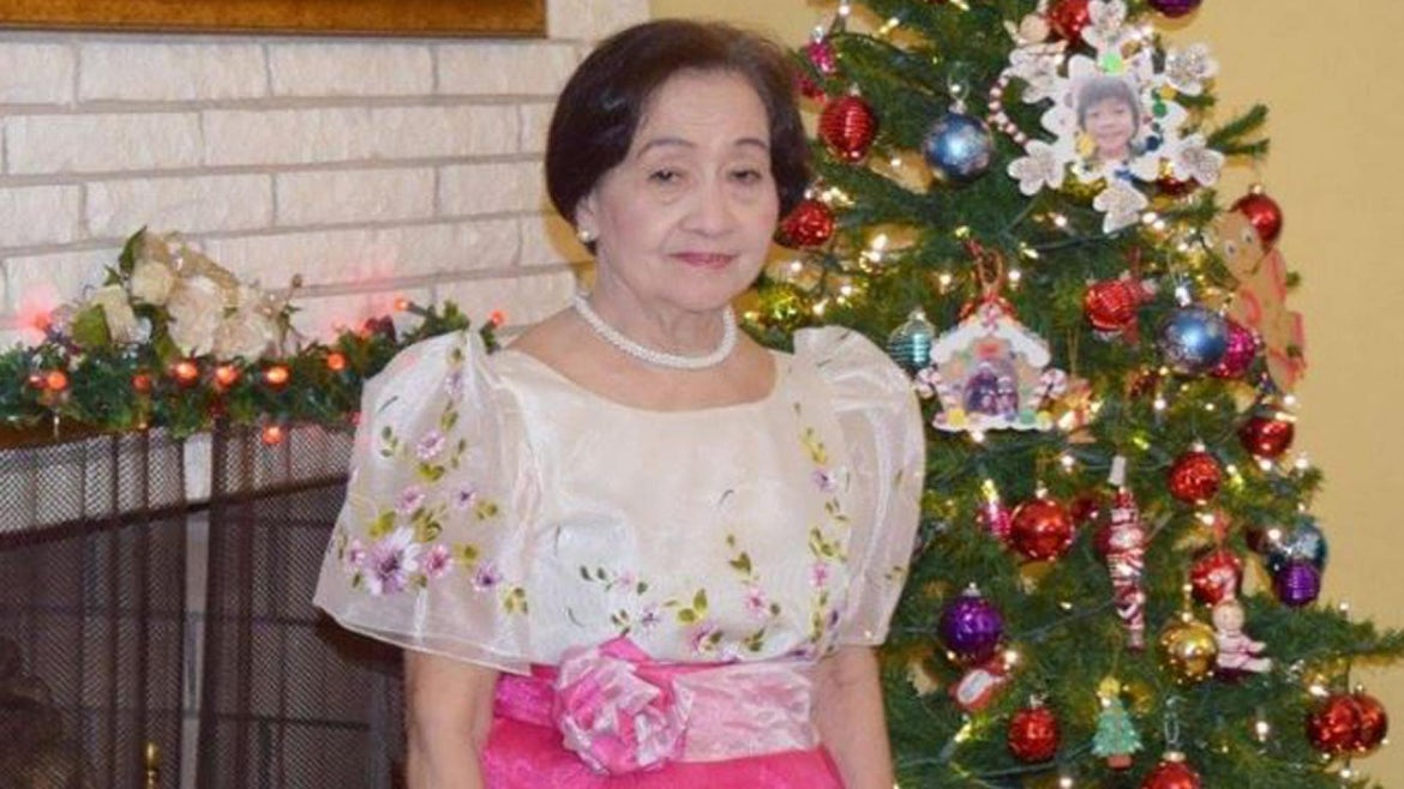 Loreta Dabajo went missing Wednesday morning.