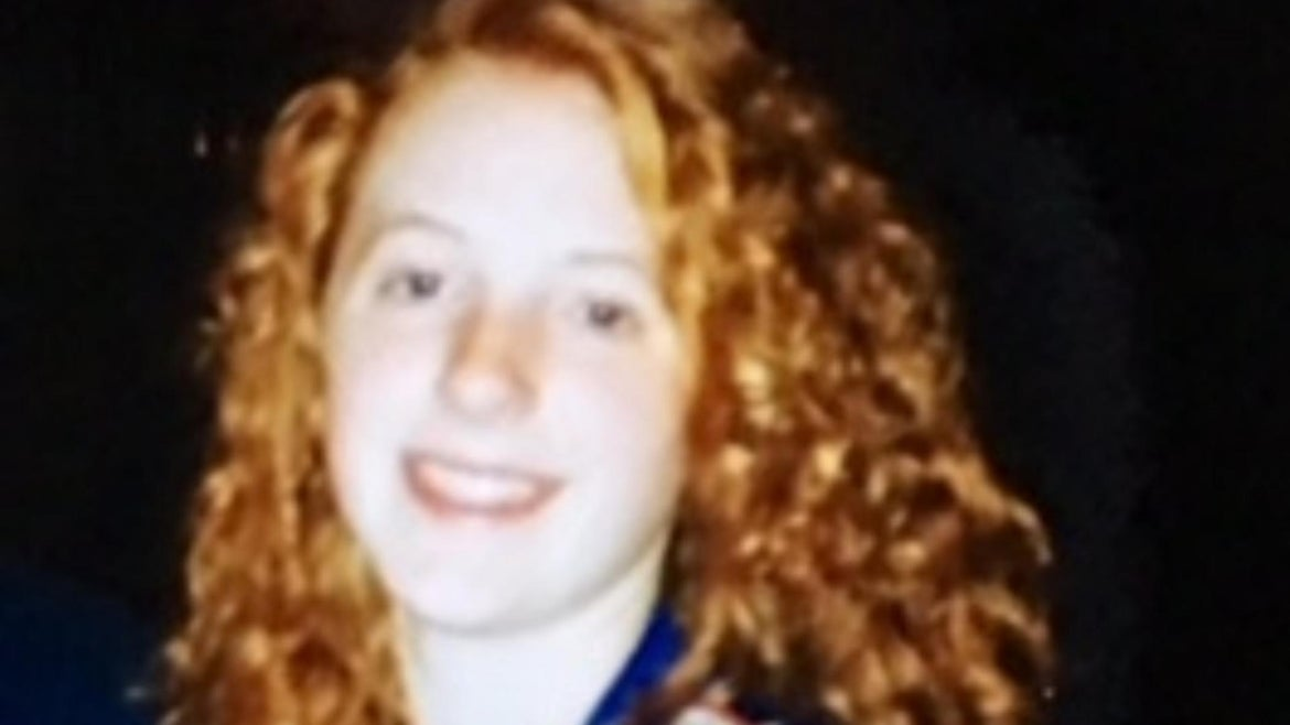 Sarah Yarborough was 16 when she was last seen alive in 1991.