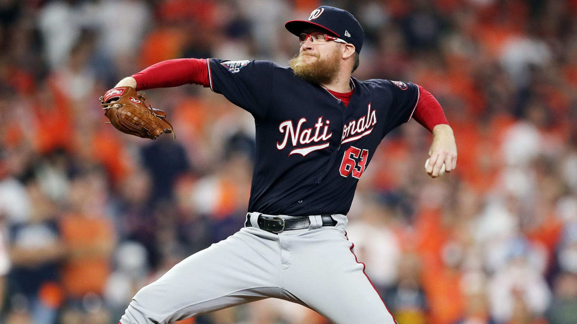 Washington Nationals Star Declines White House Visit After Historic World Series Win