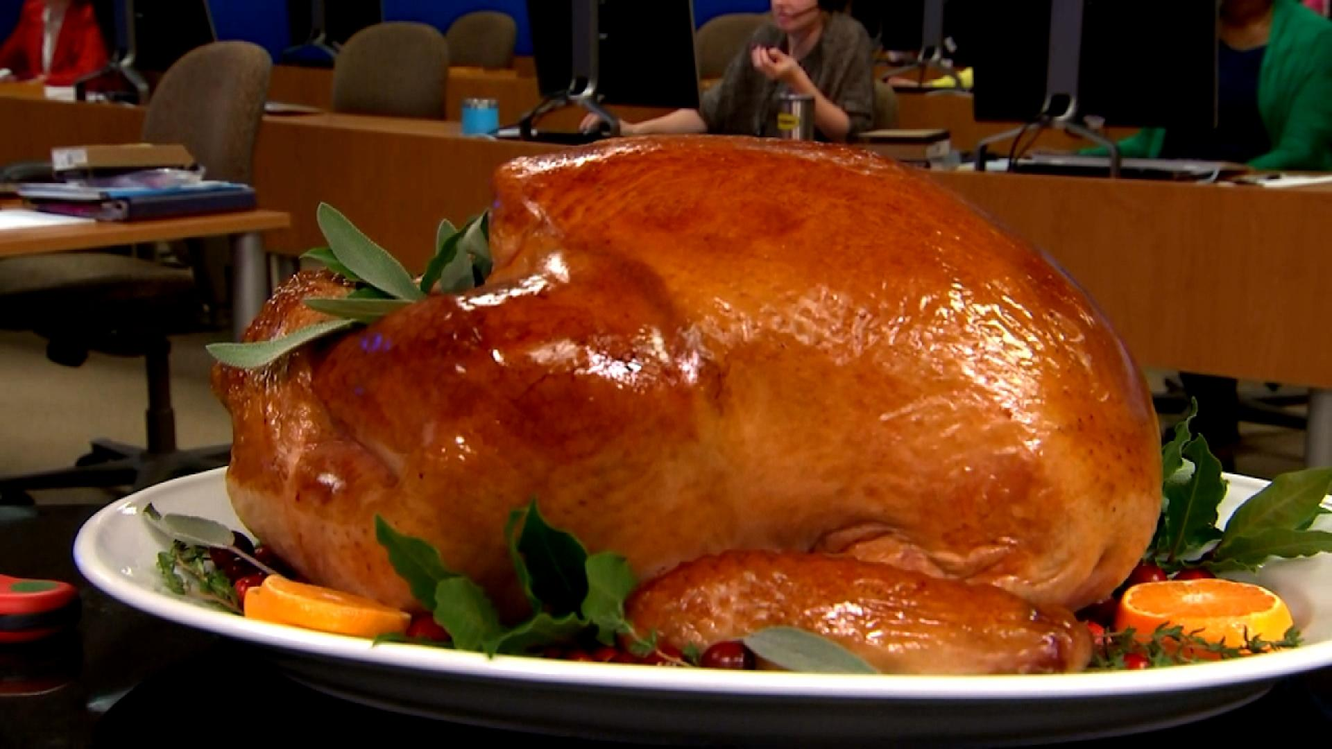How Long Does It Take To Defrost A Turkey Plus Other Kitchen Tips