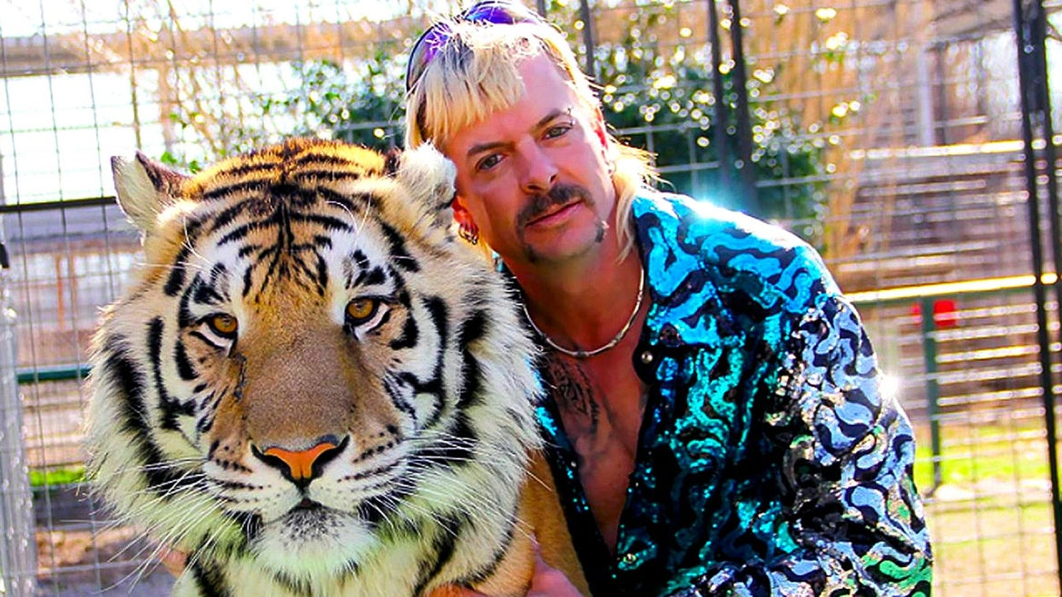 Why Everyone's So Obsessed With 'Tiger King'