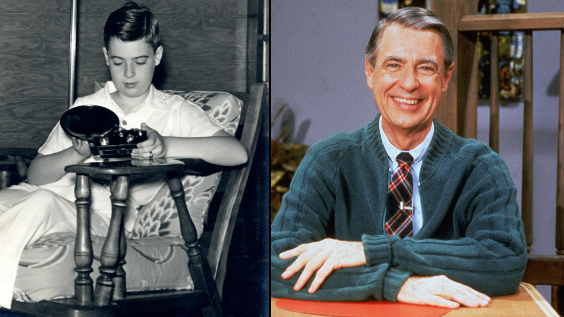 How Mister Rogers Would Handle Dealing With The Coronavirus Quarantine Inside Edition