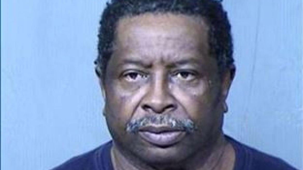 Glenn Williams was arrested on murder and sexual assault charges.