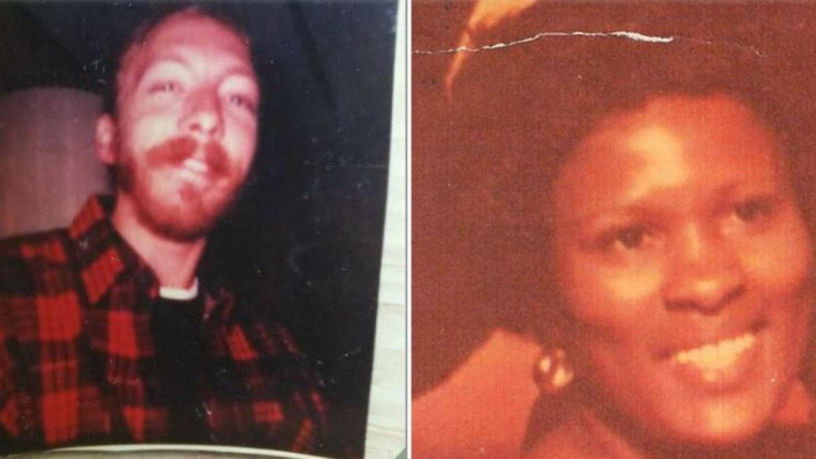 Two cold case murder victims have finally been identified.