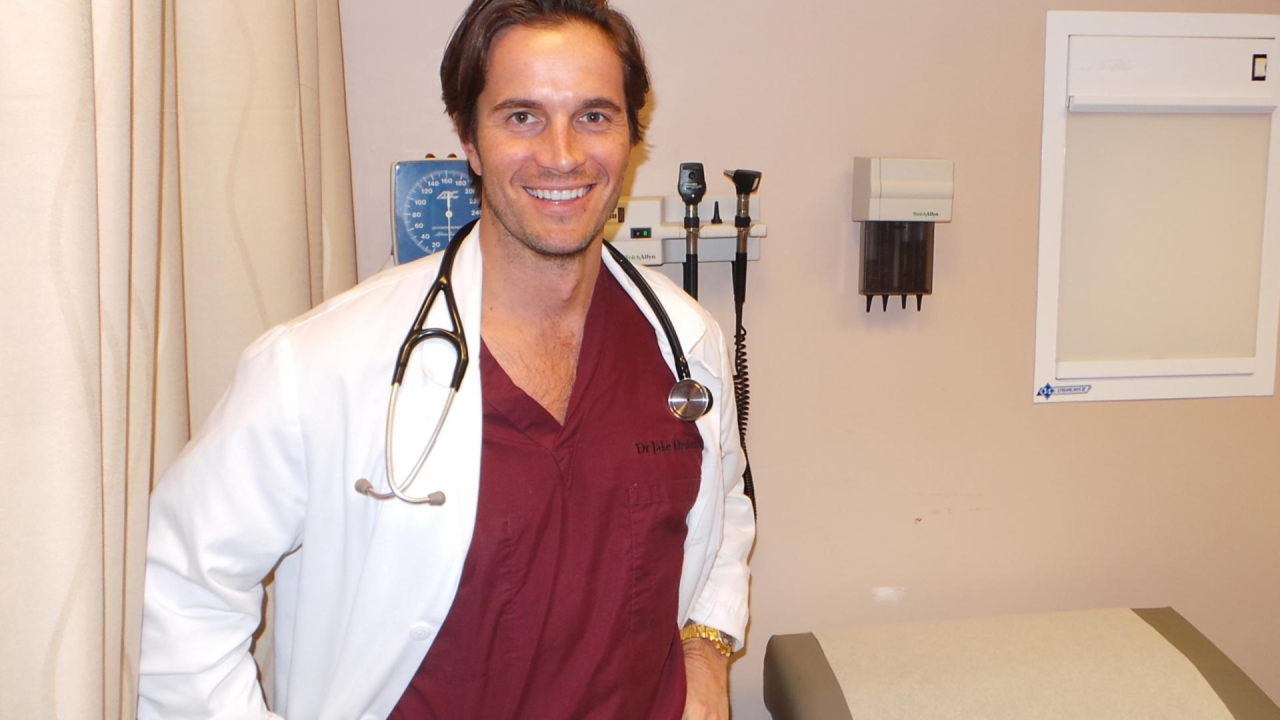 Dr. Jake Deutsch (handout)