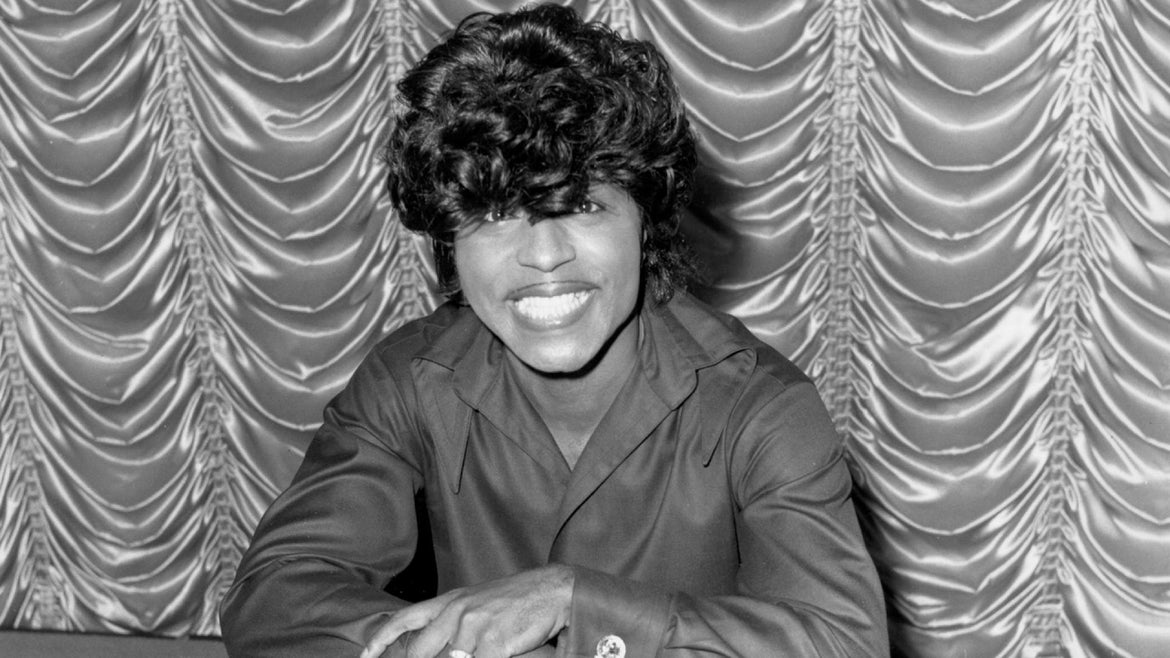 Rock Pioneer Little Richard Dies from Cancer at 87