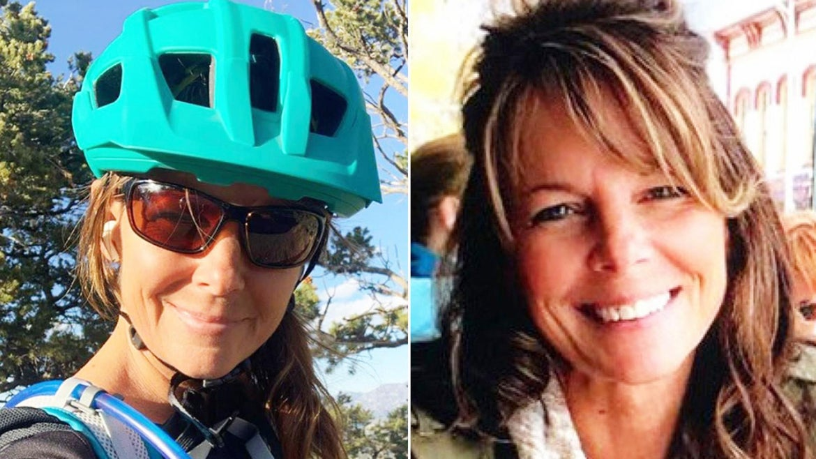 Suzanne Morphew disappeared after going on a routine bike ride on Mother's Day.