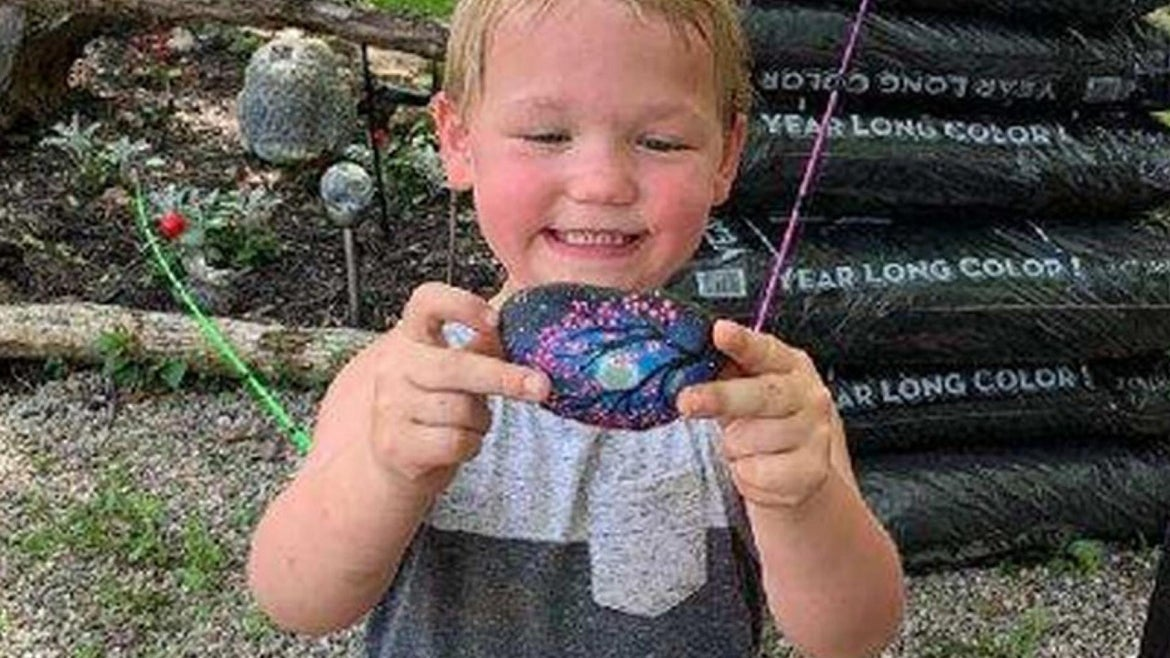 Where is Cameron Walters? That's the question on the minds of worried family, friends, law enforcement and searchers on the lookout for the missing 5-year-old boy last seen at the Mineral Springs Lake Resort in Adams County, Ohio, officials said.