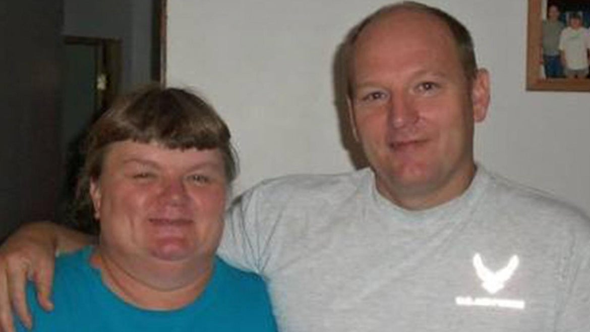 Nancy and Lyndon Barnett died in the crash not long after marking their son Dalton's graduation from Fleming County High School.