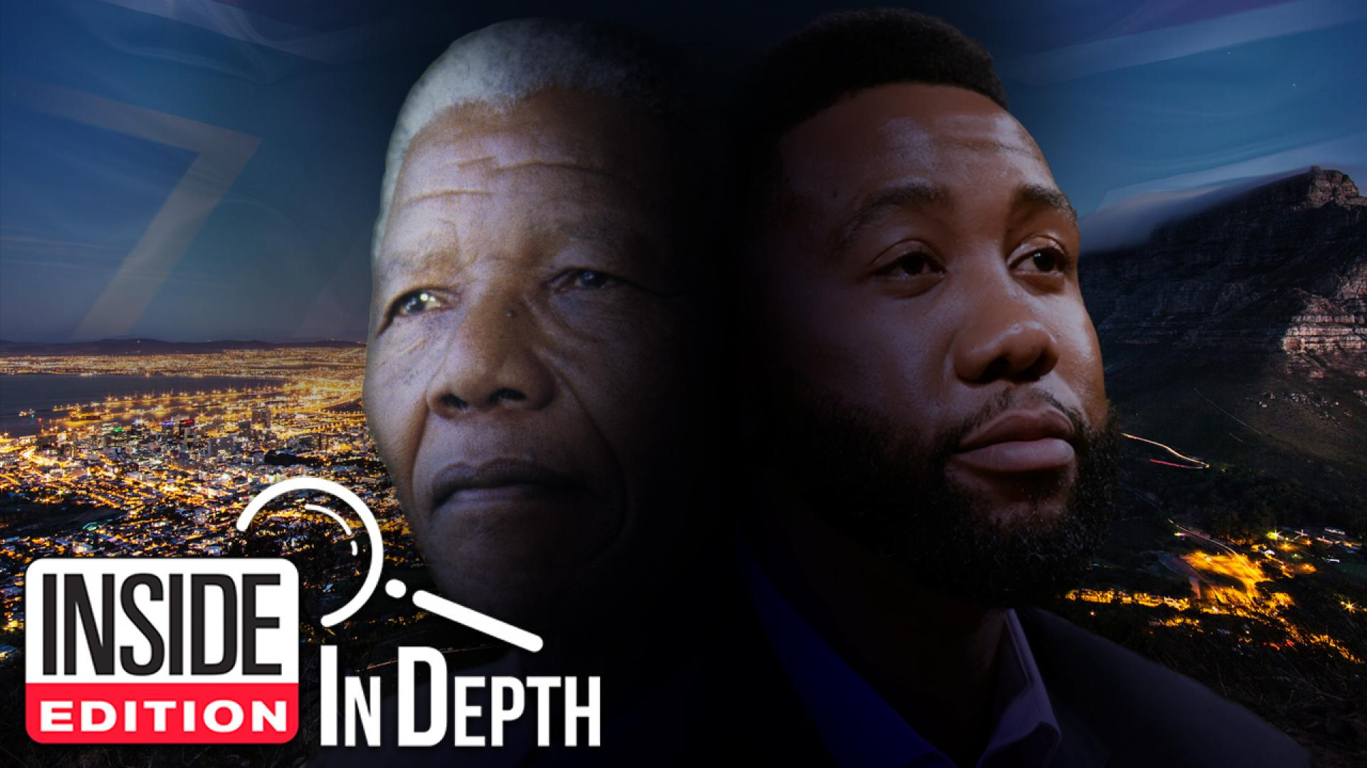 Nelson Mandela's Grandson Is on a Mission to Eradicate HIV/AIDS ...