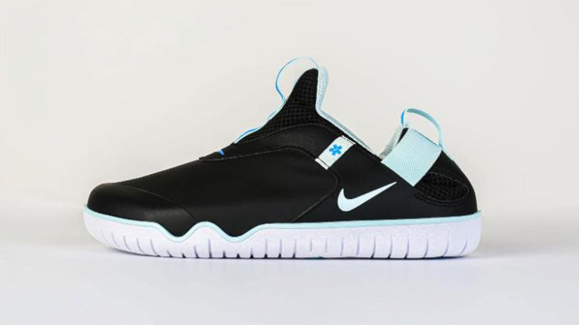 Nike is donating their Air Zoom Plus to health care workers