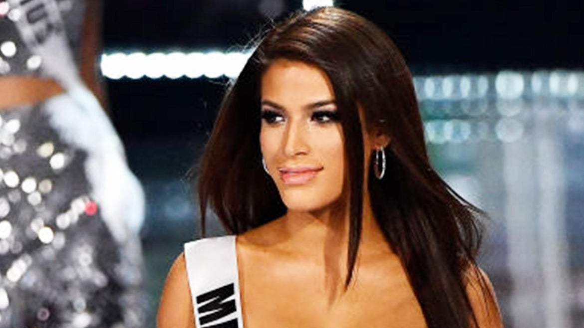Miss Universe Malaysia 2017 Samantha Katie James is facing backlash for some comments she made on social media.