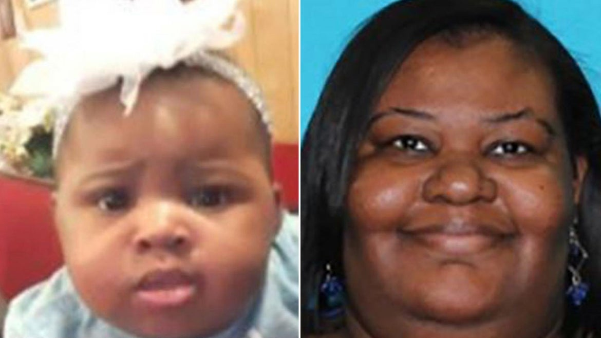 Serenity Berry is believed to be in grave danger after being taken allegedly by her mother, Jocelyn Bridges, police said.