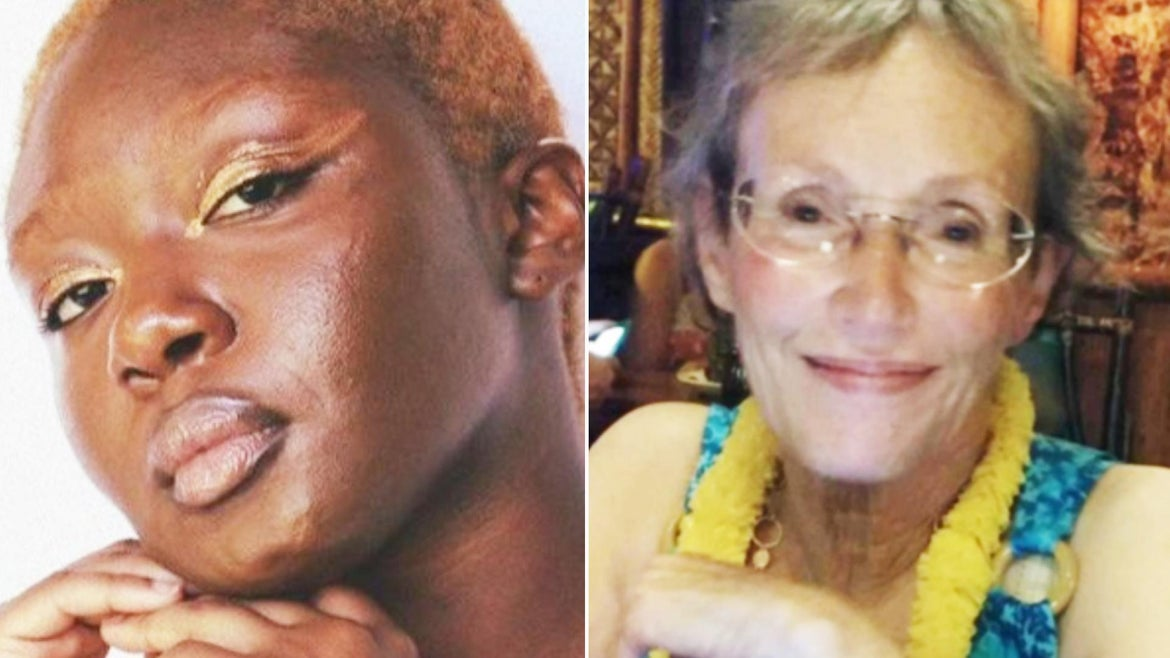 19-year-old Toyin Salau and 75-year-old Vicki Sims may have both been held prisoner by suspect Aaron Glee before their deaths.