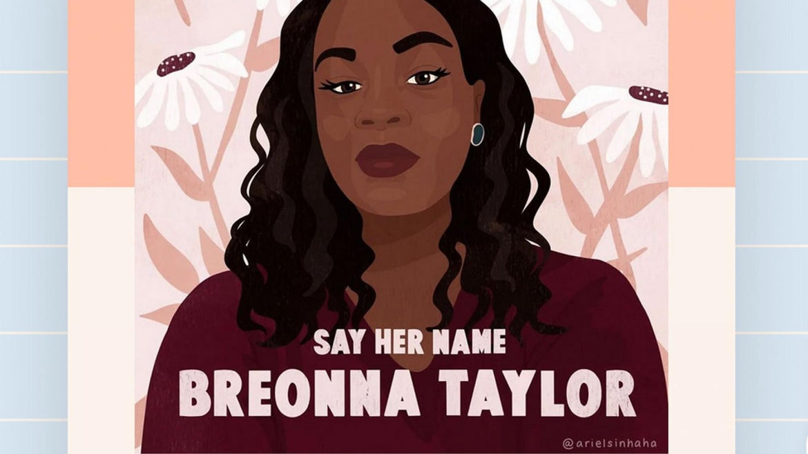 Friday, June 5, 2020, Breonna Taylor would have turned 27 years old but the Louisville EMT's life was cut short March 13, 2020, after she was shot and killed by police while she was sleeping in her apartment.