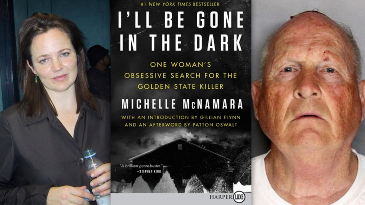 """A HBO documentary series based on the best-selling """"I'll Be Gone in the Dark"""" premieres Sunday."""