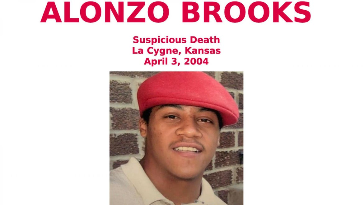 Cops say Brooks' death is suspicious.