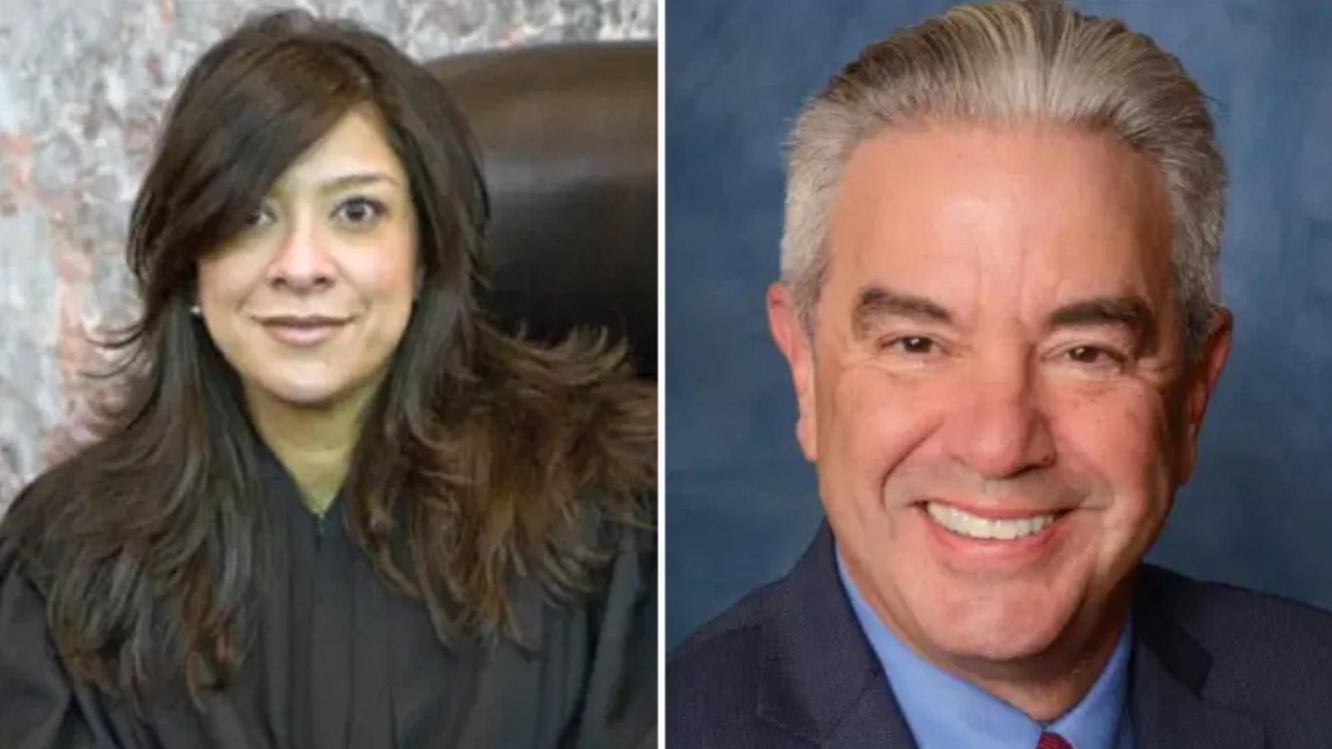A gunman wearing a FedEx uniform opened fire at the home of federal judge Esther Salas, according to reports.