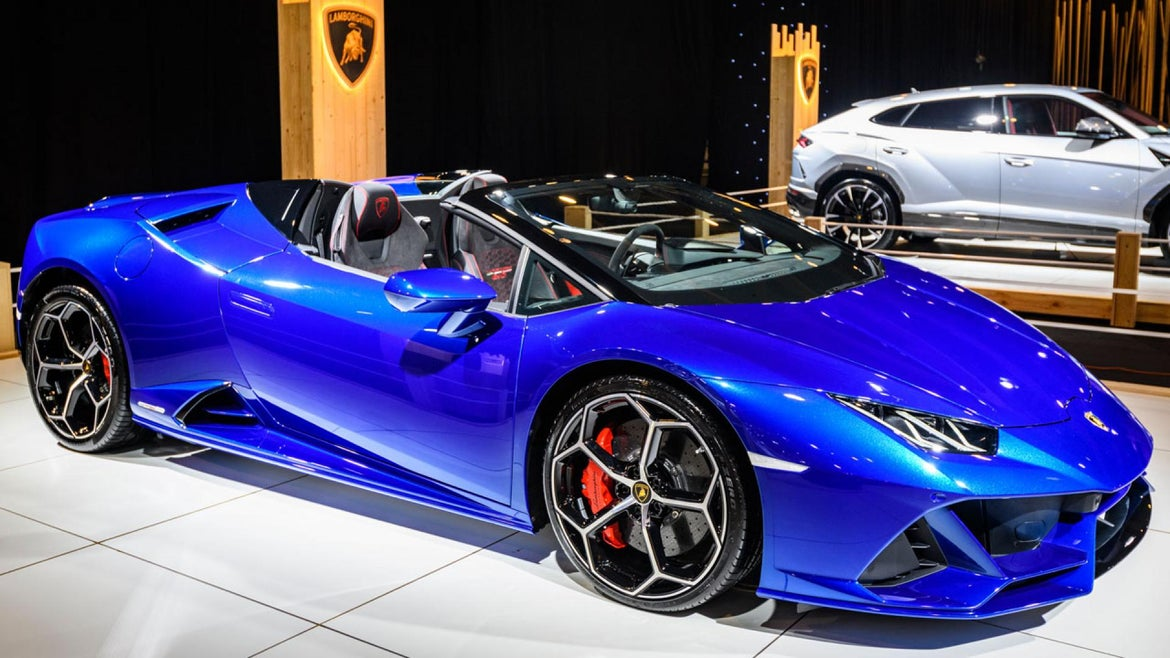 Authorities seized a $318,000 2020 model Lamborghini Huracan and $3.4 million from bank accounts at the time of arrest, the Justice Department said in a press release Monday.