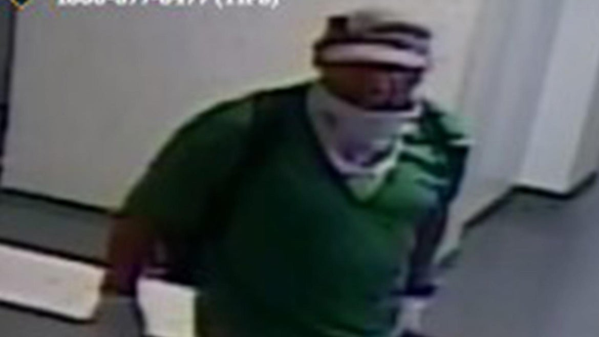 Police released this image of who they say attacked two elderly women in Queens.