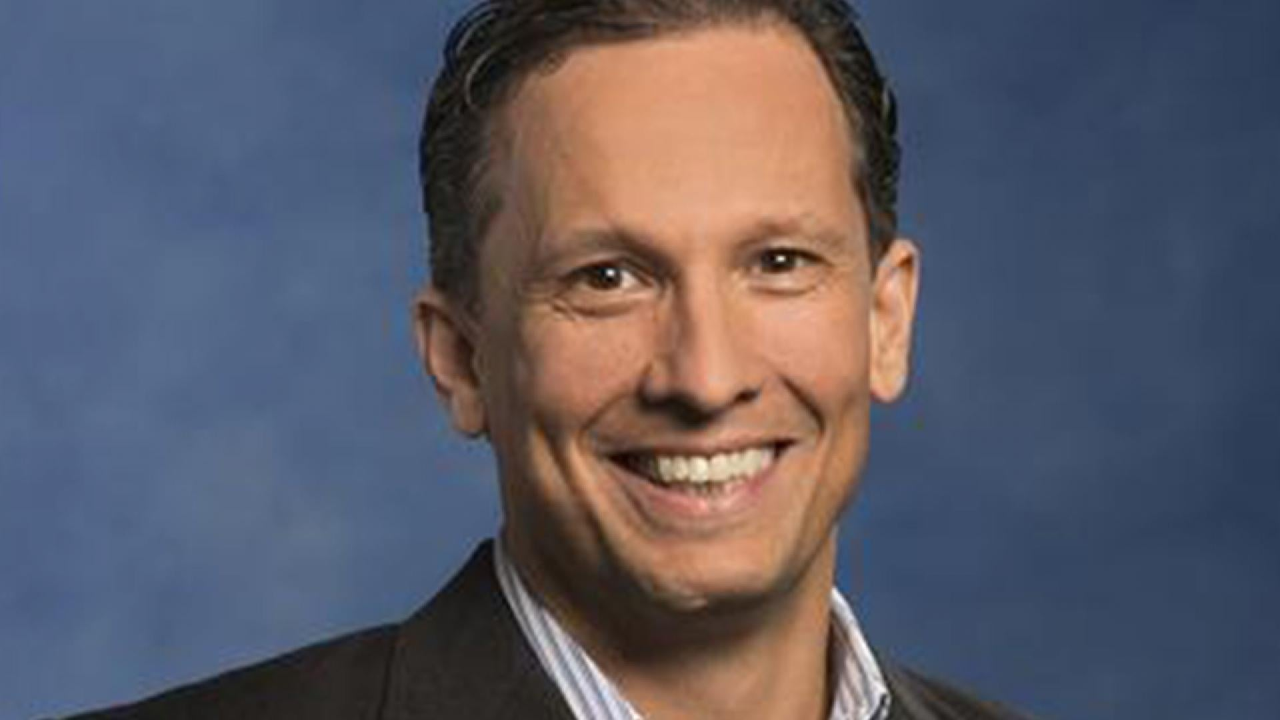 Jake Cefolia, SVP of Worldwide Sales at United Airlines