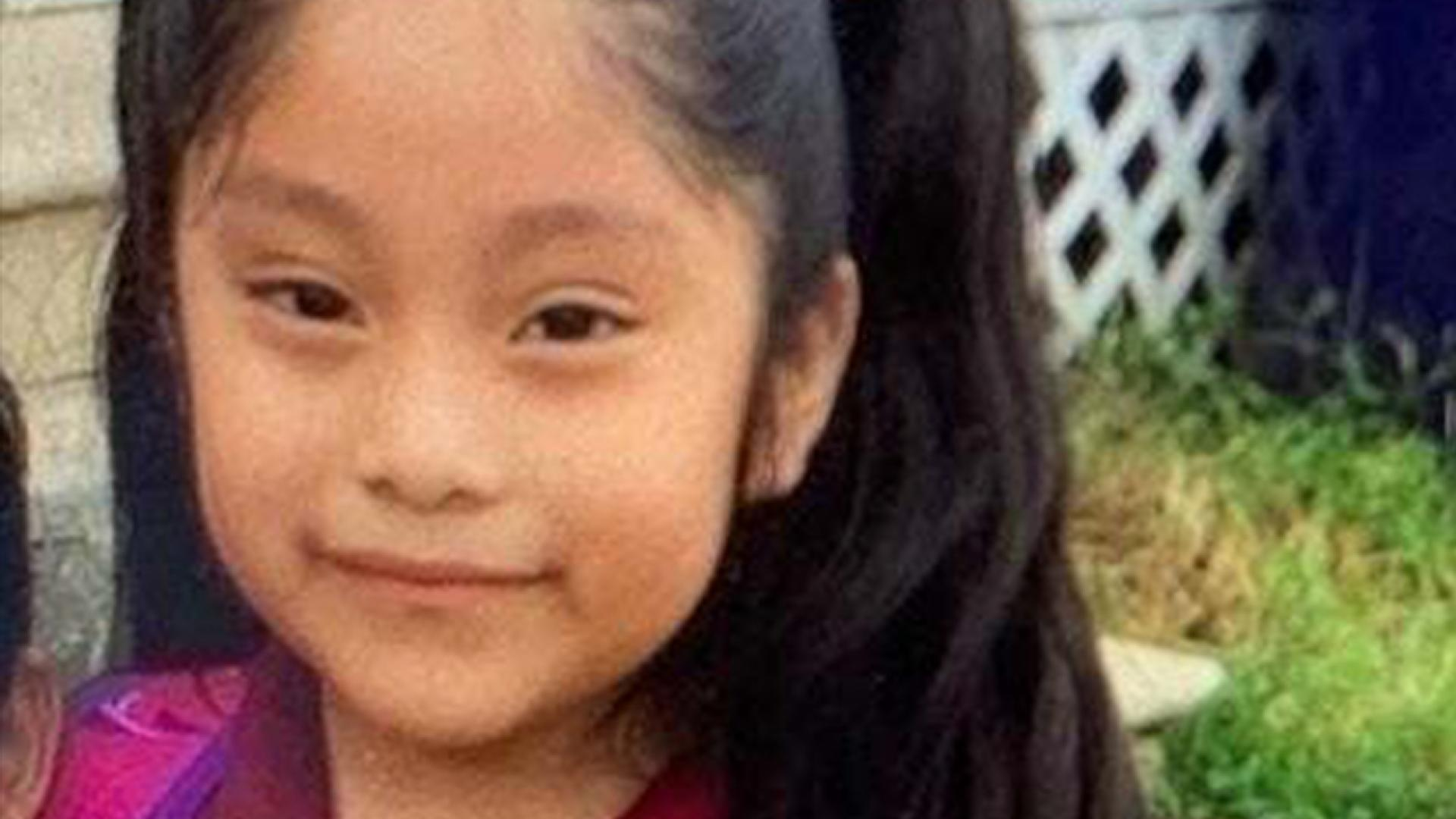 Dulce Maria Alavez vanished near a playground in Bridgeton, New Jersey in what investigators said may have been an abduction of opportunity.