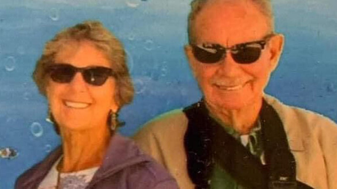An American couple missing for nearly two weeks has been found dead in a well in Northern Mexico, officials said Monday. The victims were identified as retirees Ian Hirschsohn, 78, and Kathy Harvey, 73, according to the Baja California state prosecutors office.