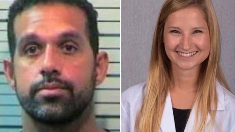 Neurosurgeon Johnathan Nakhla was charged in death of medical student Samantha Alison Thomas.