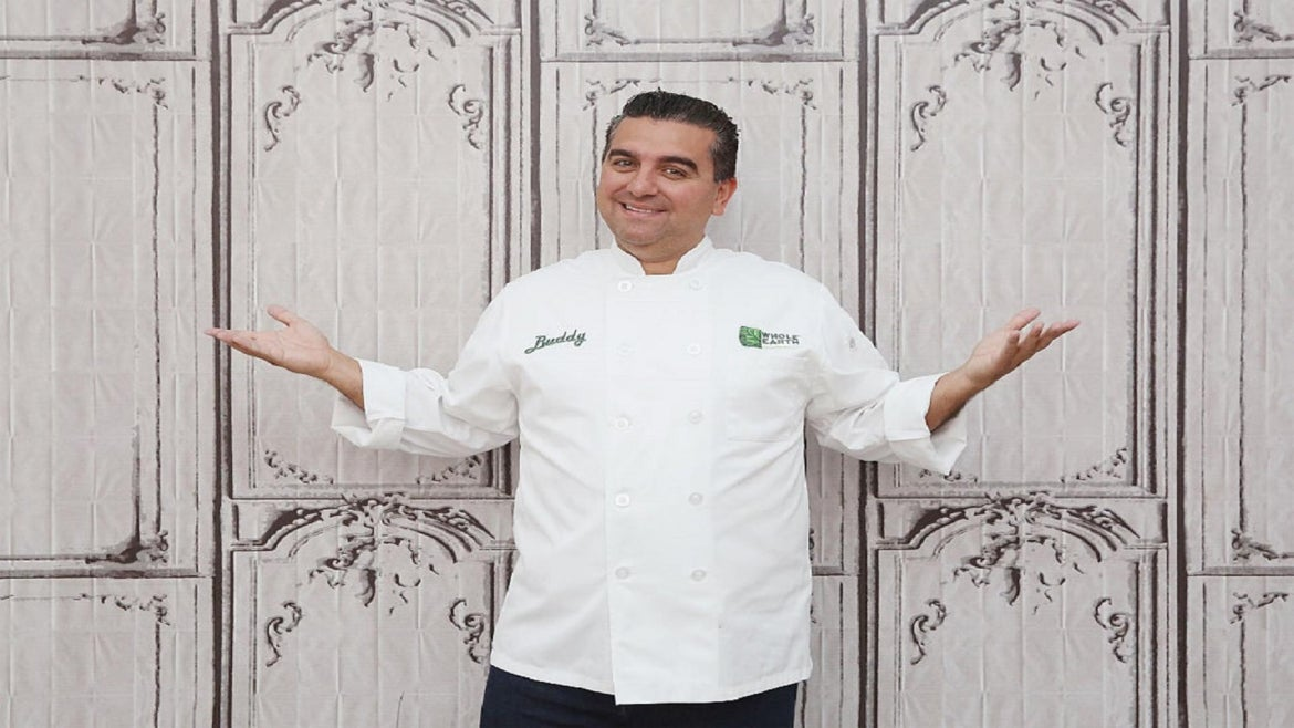 """Cake Boss"" Buddy Valastro was injured in ""terrible"" home accident."