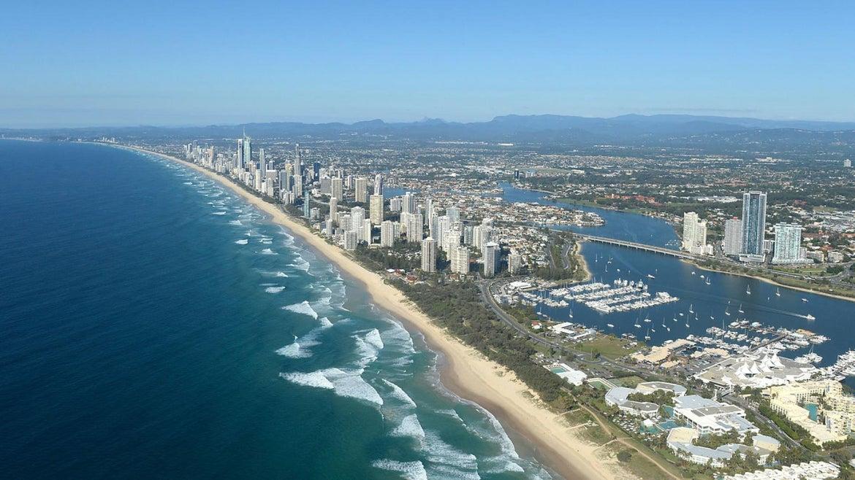 Australia's Gold Coast