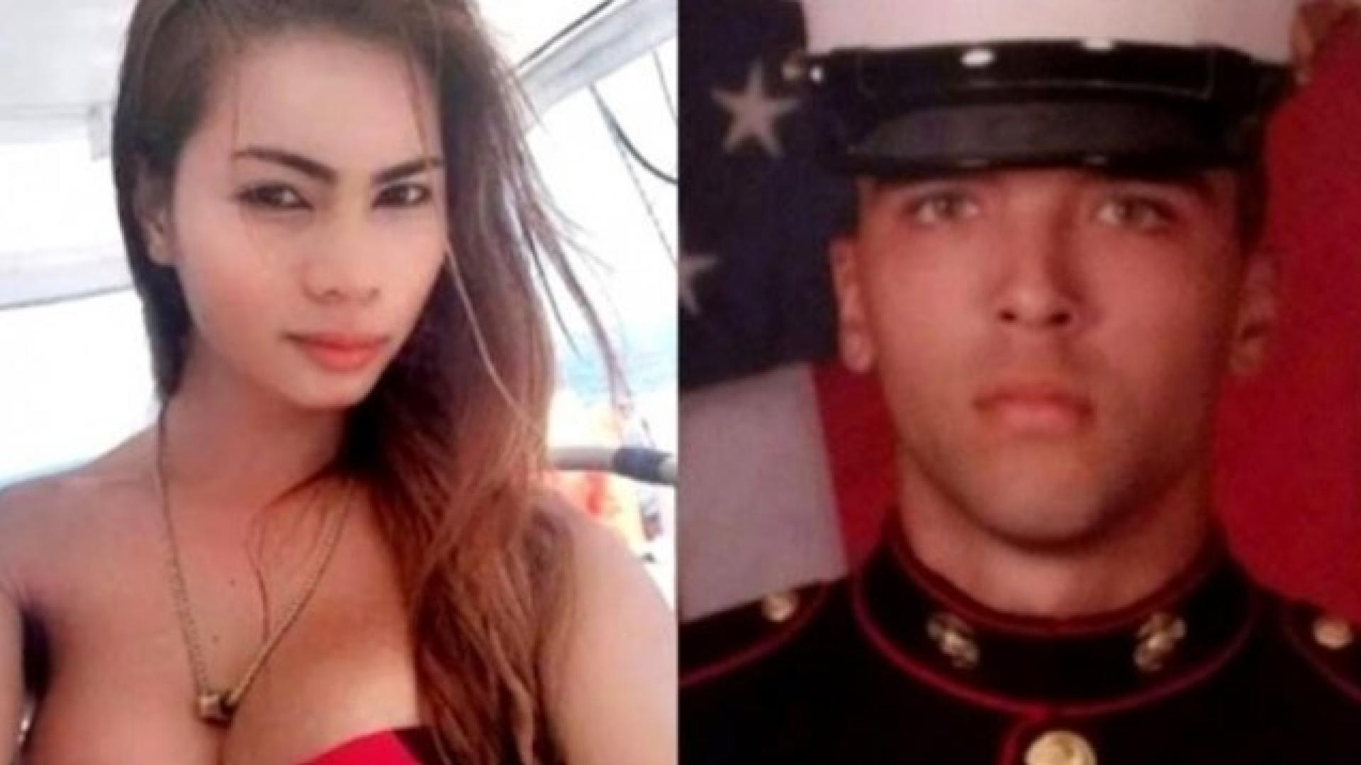 U.S. Marine convicted of killing transgender Filipina must remain in Philippines during appeal.