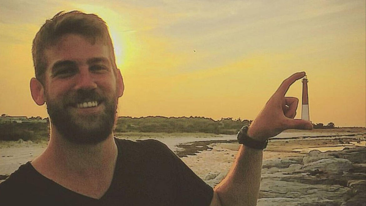 Ryan Normoyle, 29, body has been recovered after an accidental drowning in Lake Tahoe