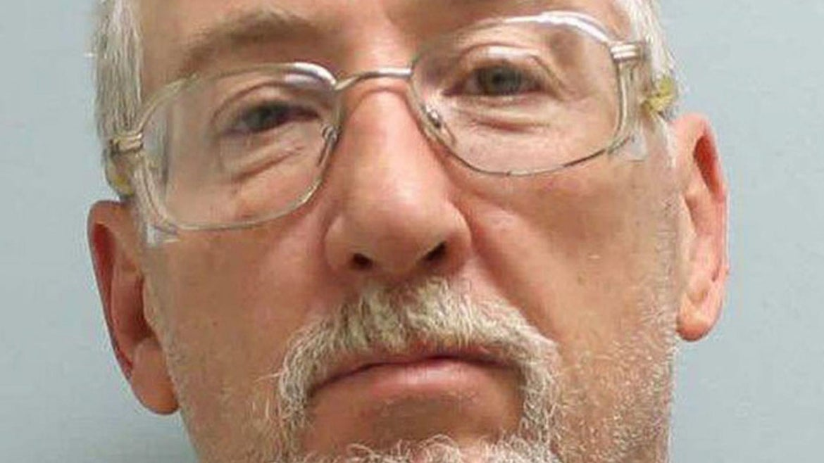 William Dankesreiter, Jr. was charged with attempted murder and taken into custody.